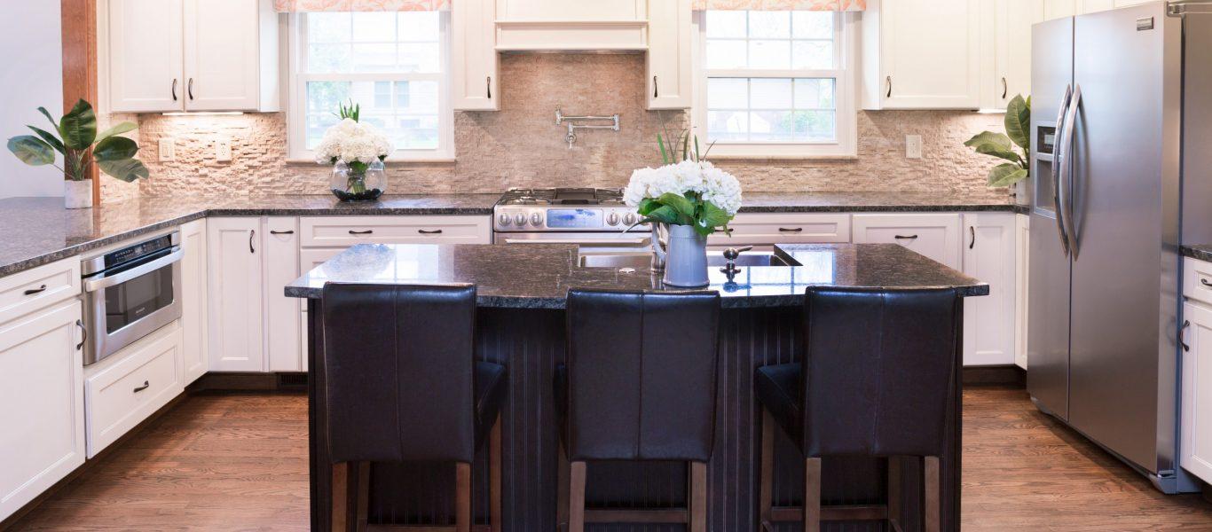The Folkstone Kitchen