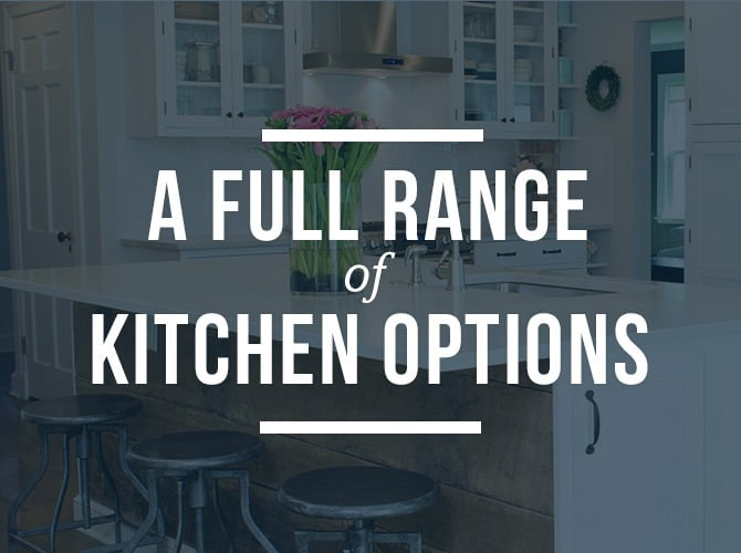 The Creative Kitchen Co Ohio Kitchen Remodeling Company