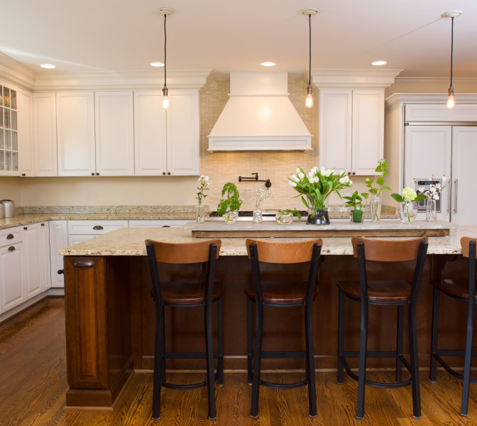 What Is The Cost To Reface Kitchen Cabinets: Beautiful Kitchen Refacing And Remodeling