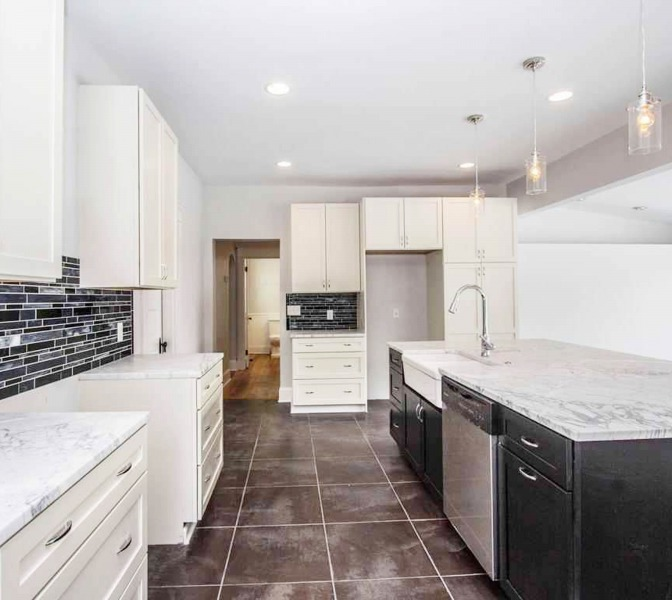 Examples Of Our Work Beautiful Kitchen Remodels Customized