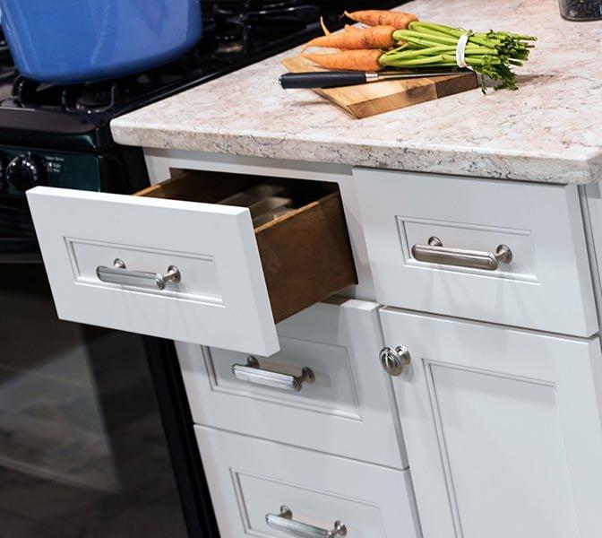 Custom Kitchen Sink and Kitchen Backsplash Reface