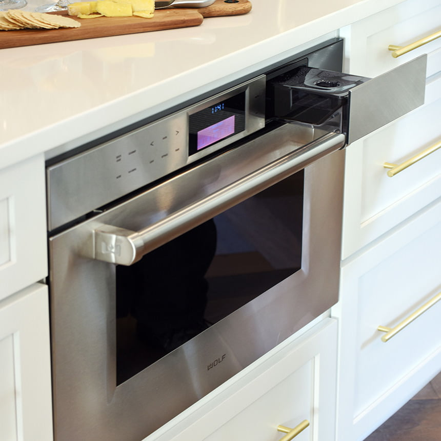 Wolf Wall Oven