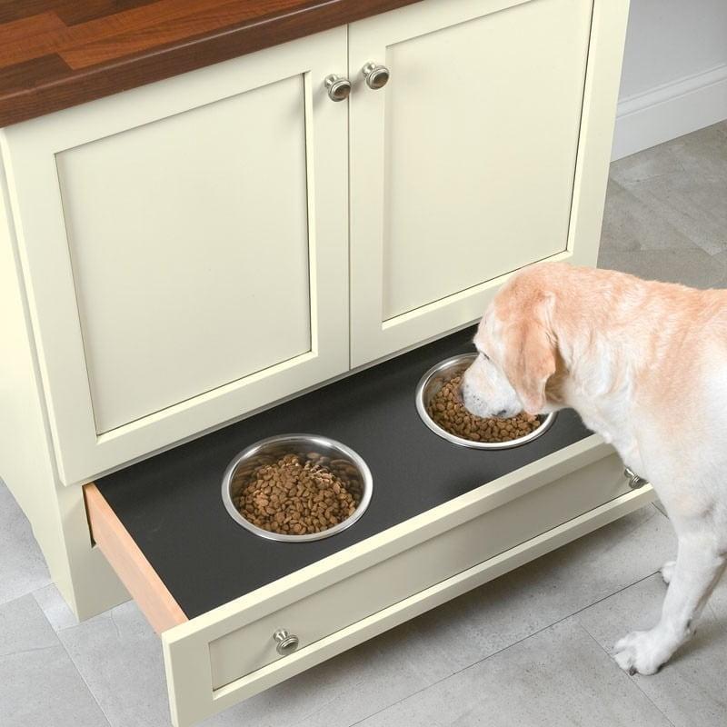 Pet Bowl Kitchen