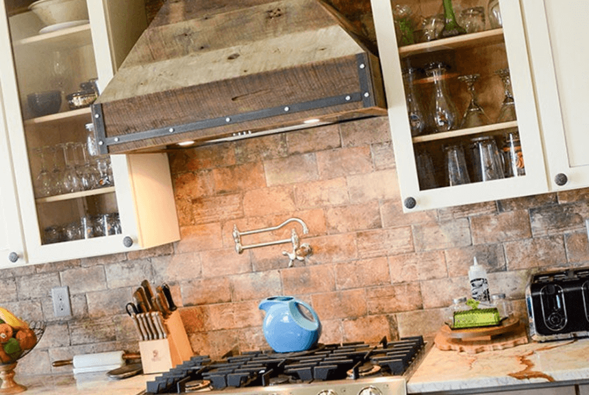 Our Favorite Kitchen Backsplash Pictures and Ideas